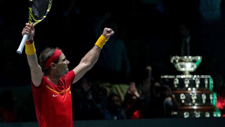 La Copa Davis de Madrid no se celebrará en 2020 por el coronavirus y se aplaza a 2021
