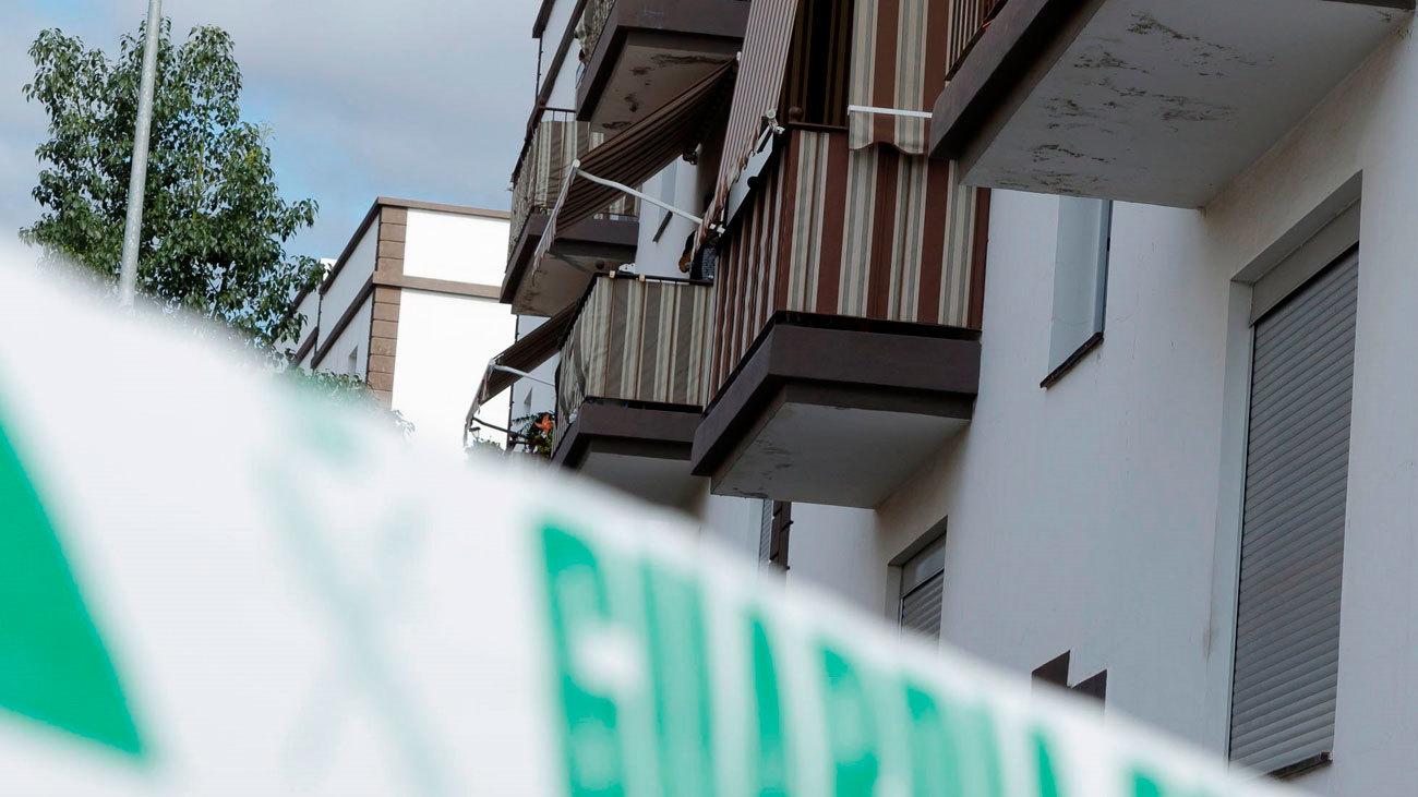 Muere otra mujer a manos de su pareja en Tenerife