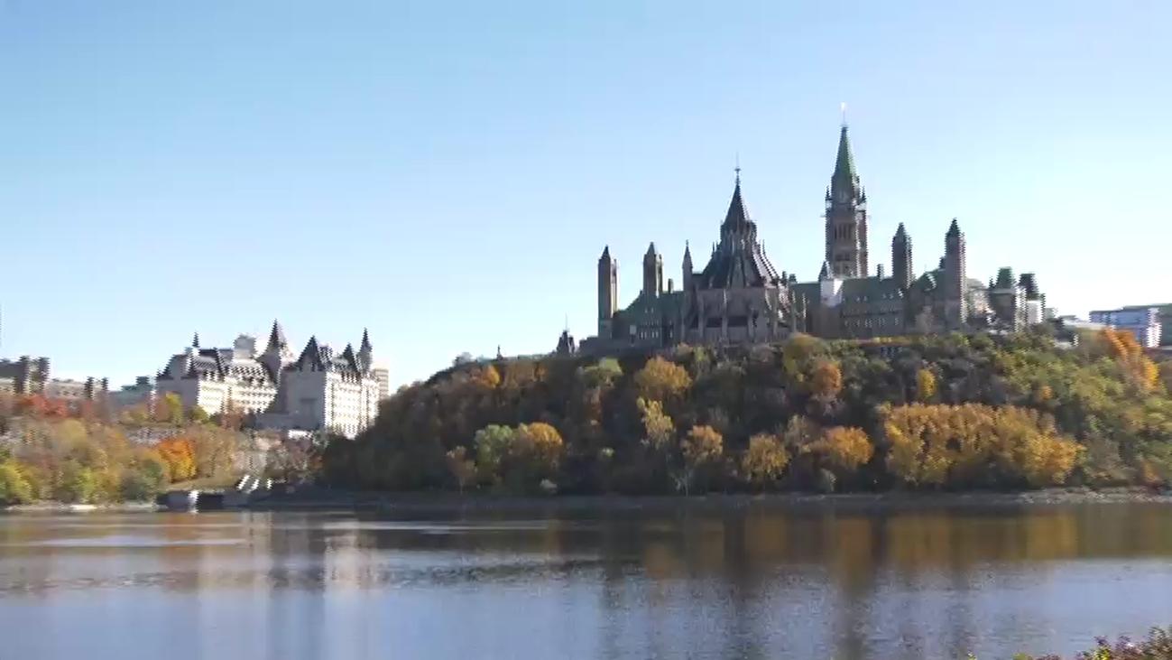 Madrileños por el Mundo te descubre, este martes, Ottawa