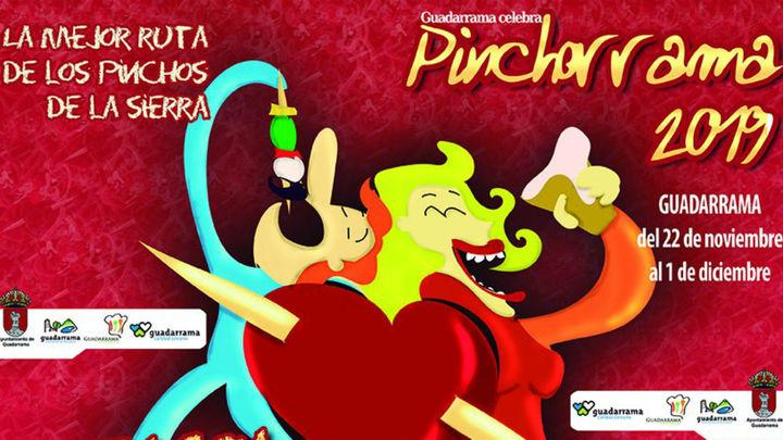 Deliciosas propuestas para disfrutar de 'Pinchorrama' en Guadarrama