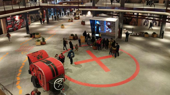 Alcorcón lanza un plan de movilidad para minimizar los atascos en X-Madrid