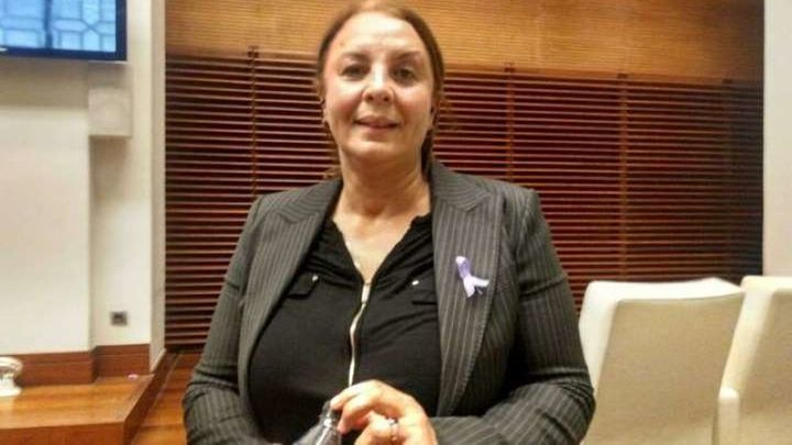 Ely del Valle entrevista a Nadia Otmani