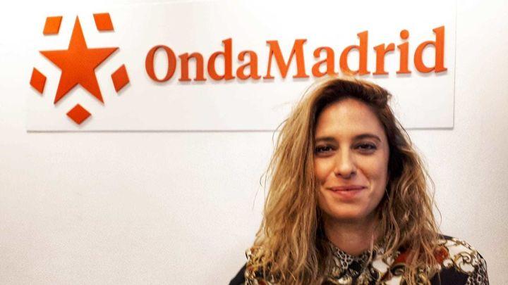 María Peláe nos habla de su último tema