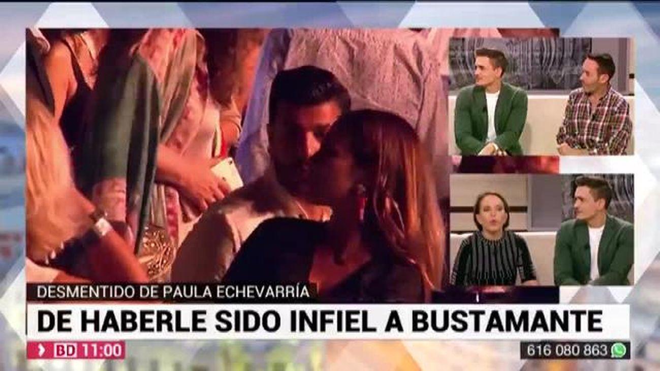 Buenos Días Madrid 26.11.2019 (10.30 - 11.30)