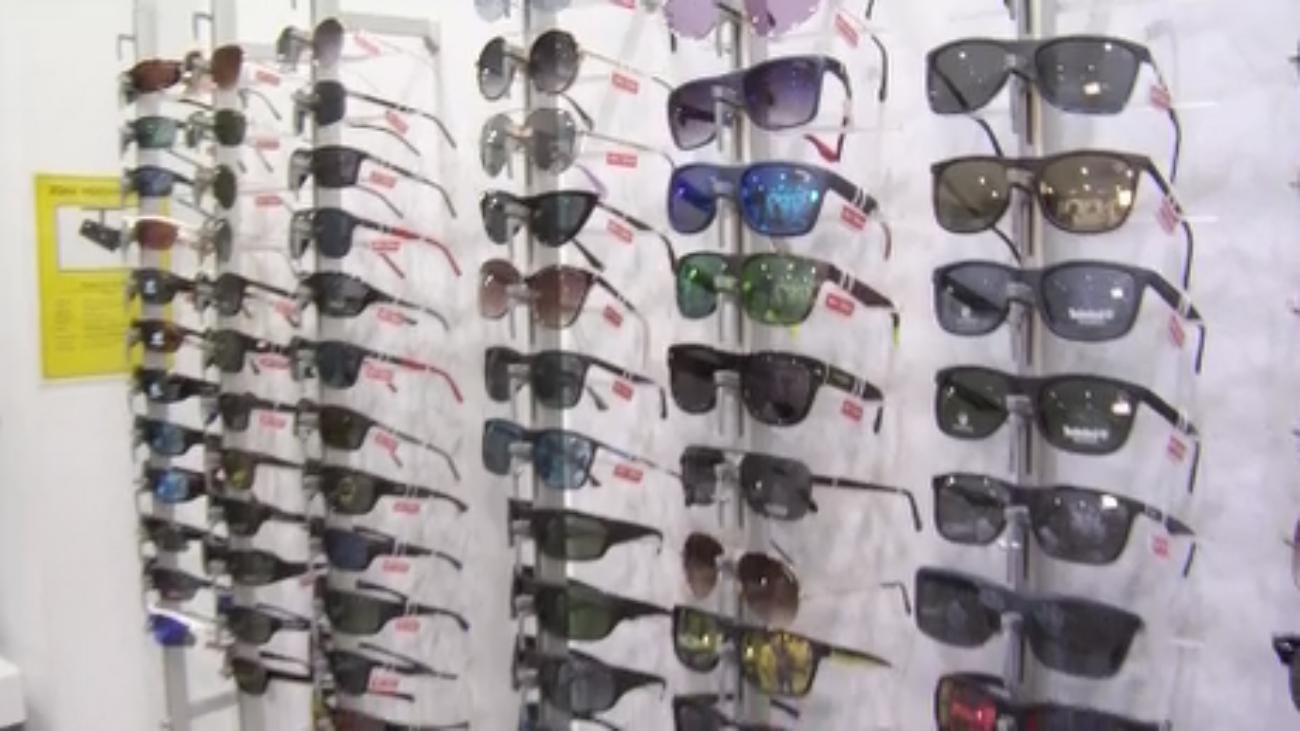 Gafas a precio de chollo en Fuenlabrada