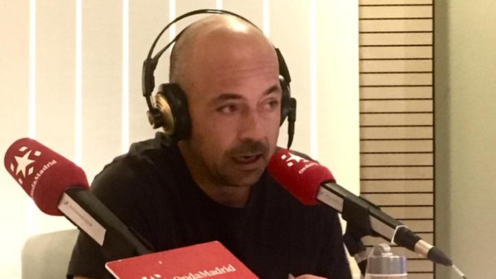 """Fran Garrido: """"Benzema ejerce de líder, está en su mejor momento"""""""