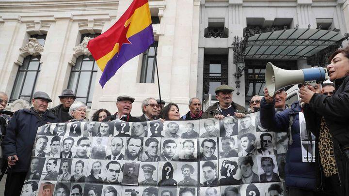 """Pedro Corral, sobre el memorial de la Almudena: """"Hay que buscar una solución sin llegar a la exaltación"""""""