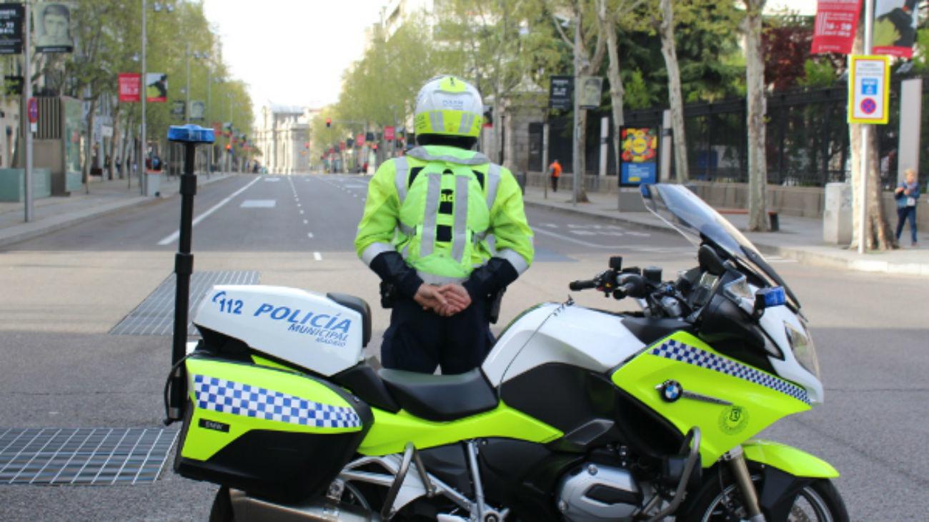 Atención a los cortes de tráfico de este fin de semana en Madrid