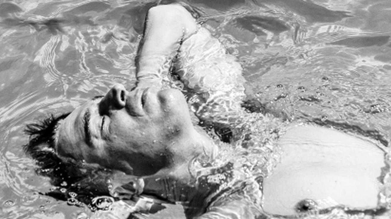 """Javier Ojeda nos presenta su disco """"El vaivén de las olas"""""""