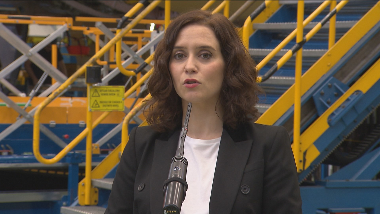 La Comunidad de Madrid elabora un Libro Blanco de la FP para conseguir el pleno empleo
