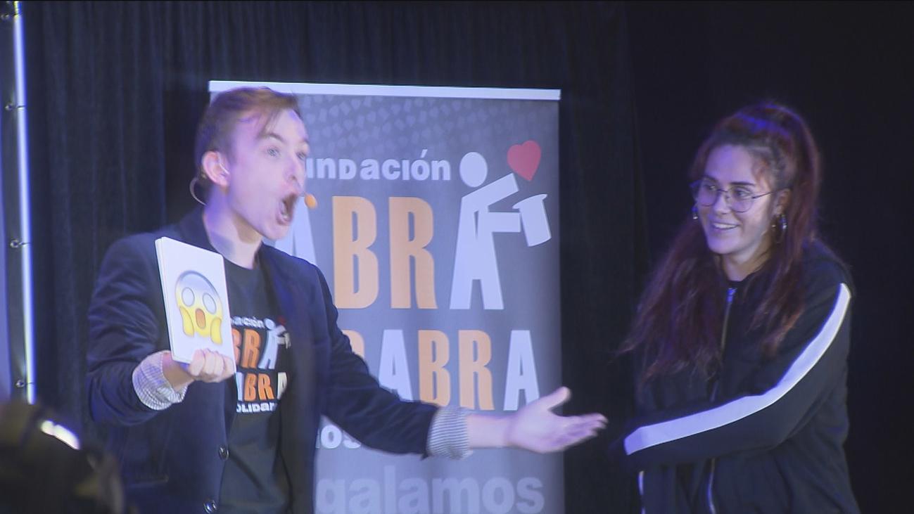 Madrid vuelve a llenarse de magia solidaria