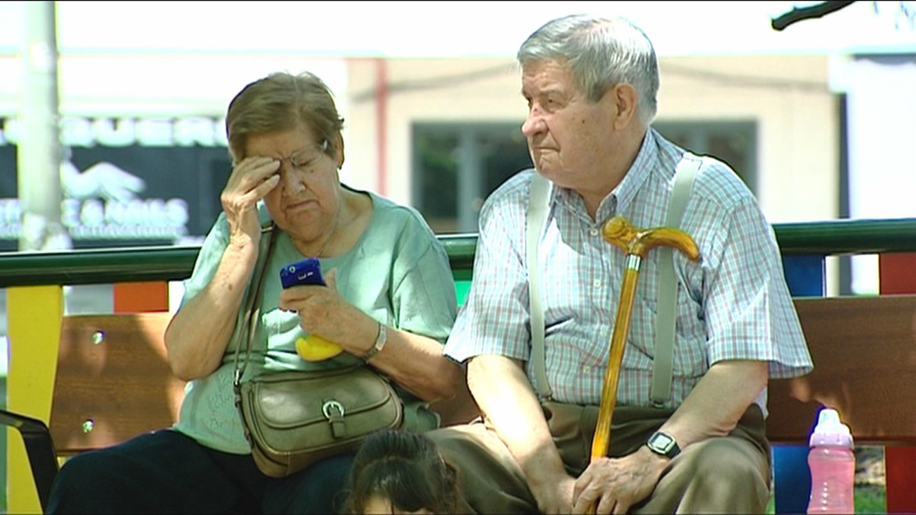 La OCDE alerta de nuevo de la sostenibilidad del sistema español de pensiones