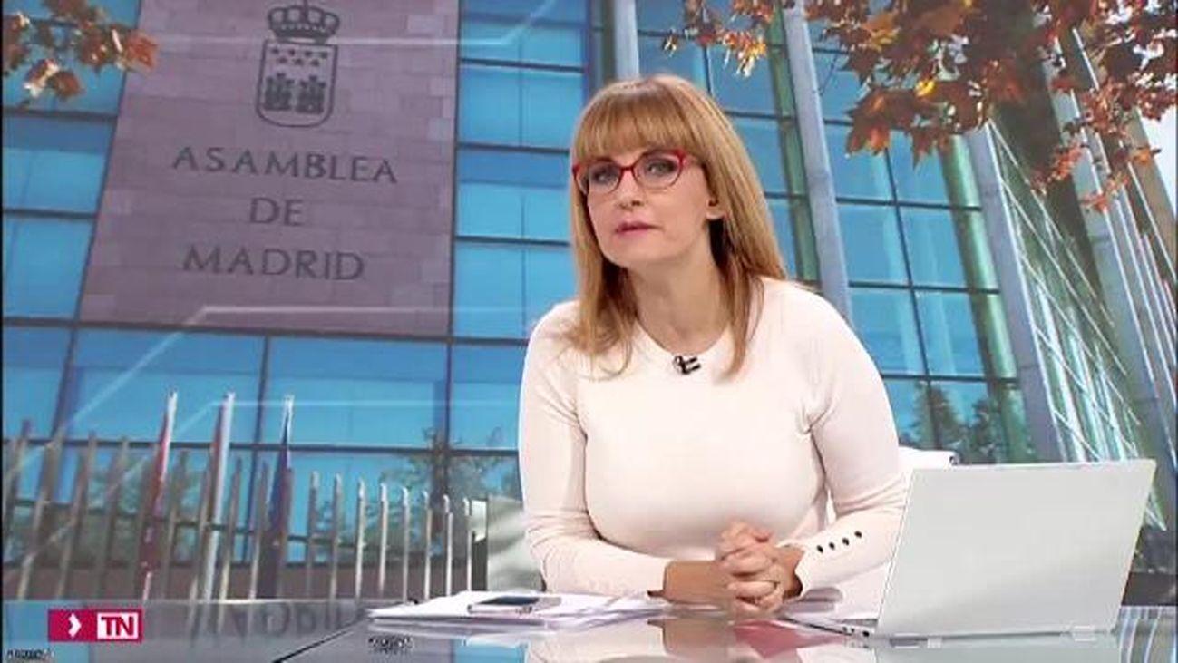 Telenoticias 1 27.11.2019
