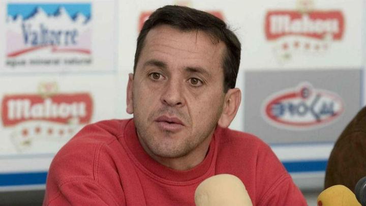 """Estebaranz: """"Los grandes jugadores como Griezmann superan cualquier presión"""""""