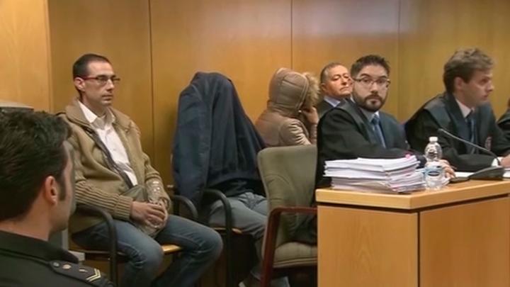 El jurado declara culpable de asesinato a Javier Ceballos por el crimen de Rivas en 2016