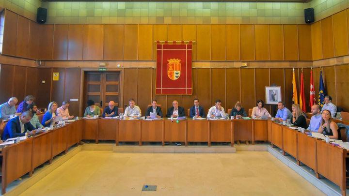 Torrejón aprueba medidas para impedir nuevas aperturas de casas de apuestas