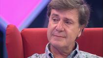 """Cayetano, emocionado: """"Jesús Aguirre me pidió perdón la noche antes de morir"""""""
