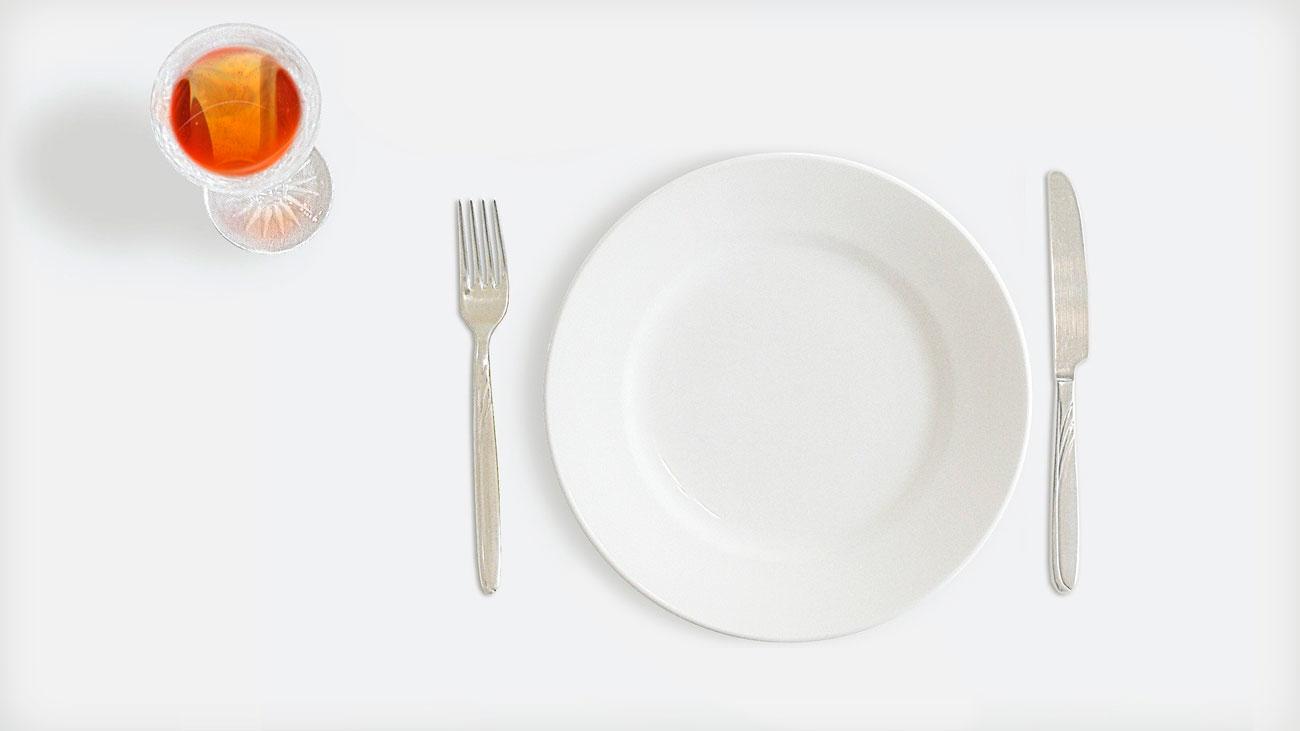 El ayuno intermitente puede provocar más ansiedad por la comida