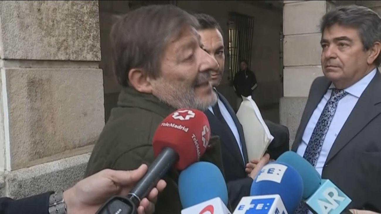 La Audiencia de Sevilla decide si cuatro condenados por los ERE van a la cárcel