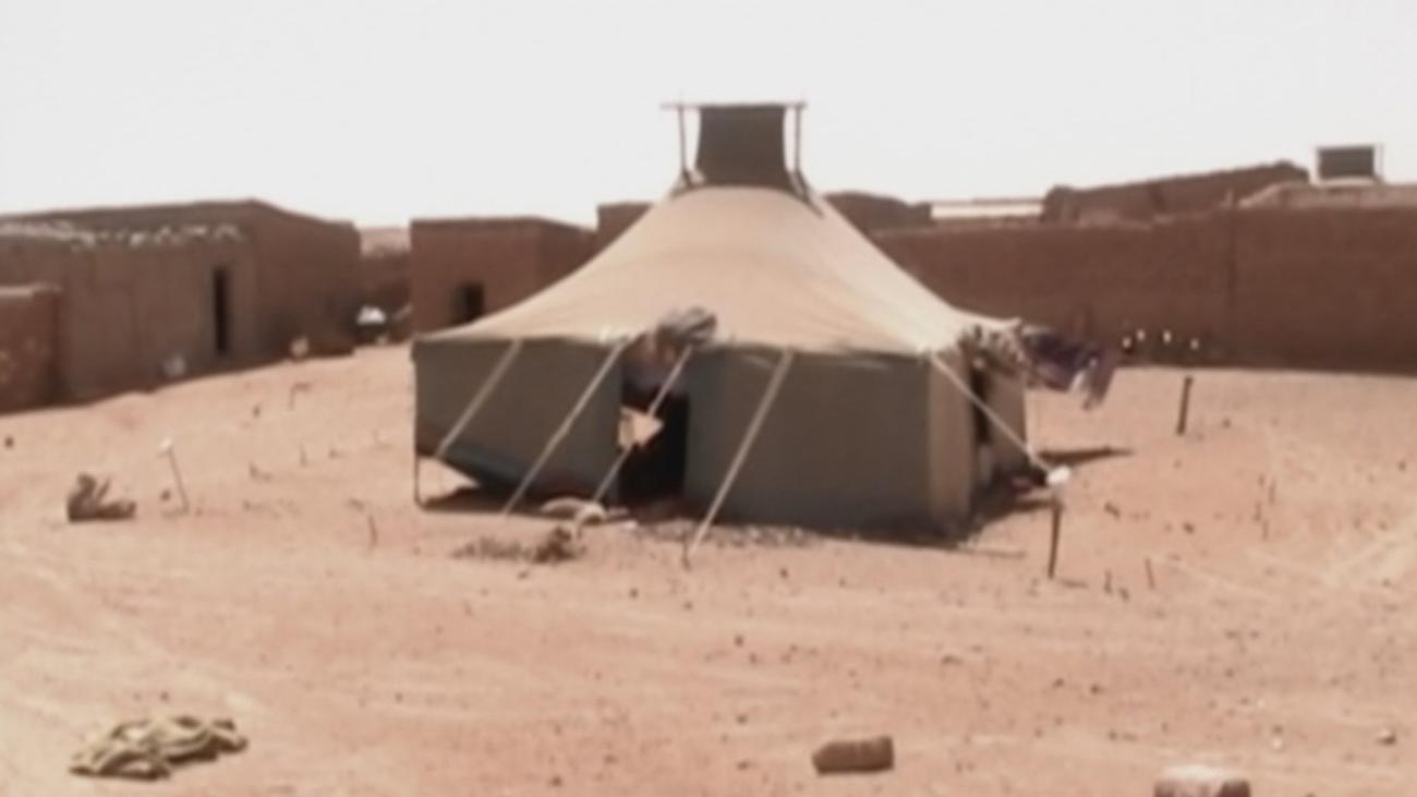 """El Gobierno avisa de """"una amenaza terrorista seria"""" contra españoles en campamentos saharauis"""