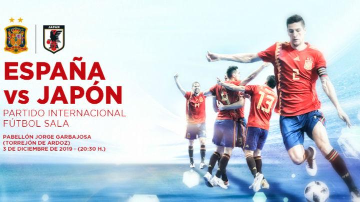 La mejor selección de Europa de fútbol sala, en La Otra de Telemadrid