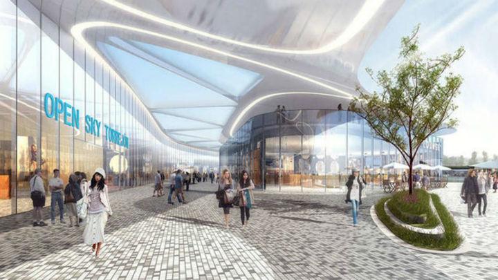 ¿Quieres trabajar en Oasiz Madrid, el centro de ocio en Torrejón de Ardoz?