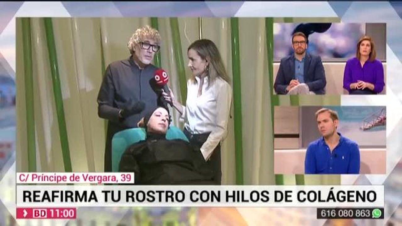 Buenos Días Madrid 29.11.2019 (10.30 - 11.30)
