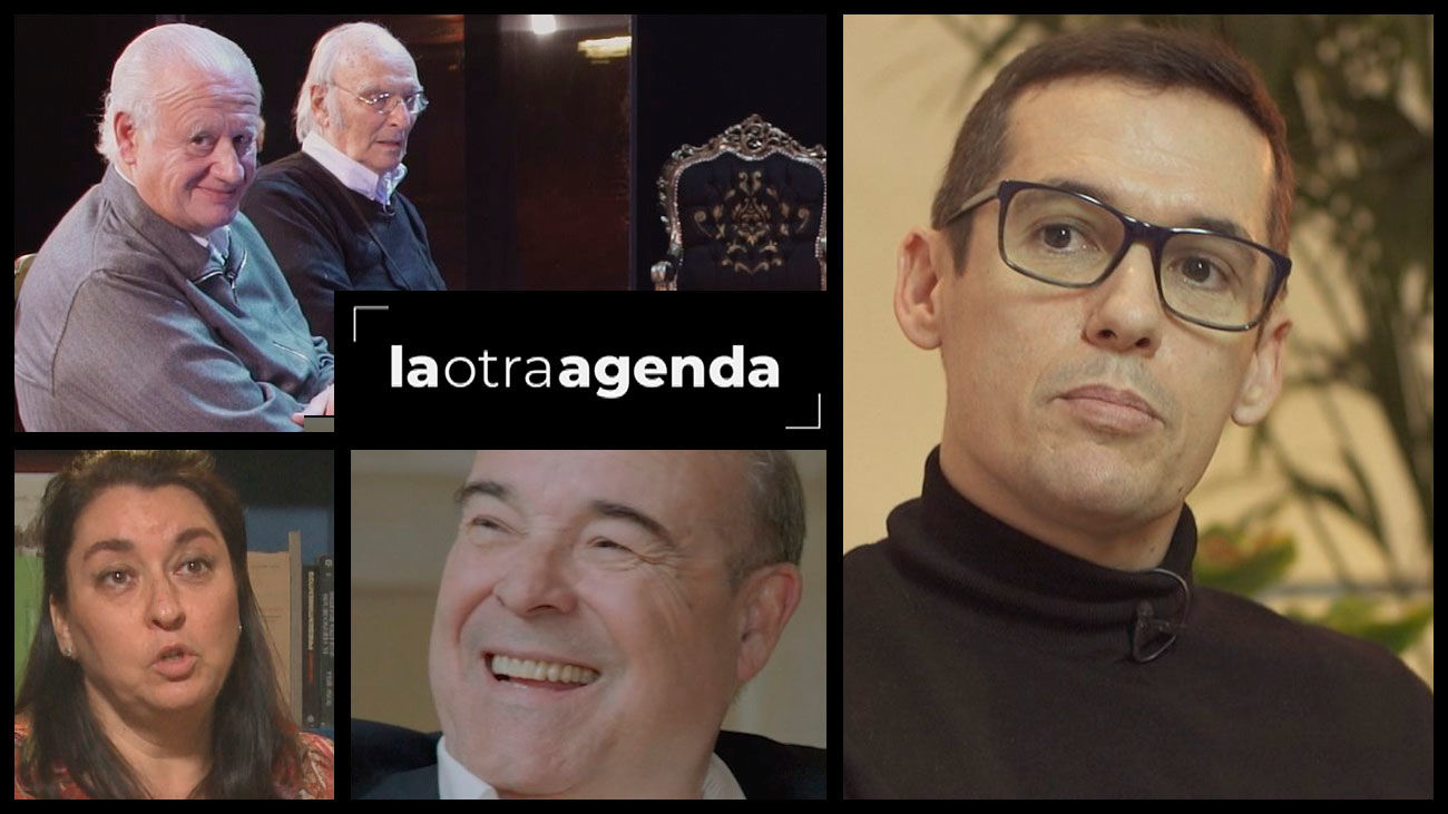 La Otra Agenda 30.11.2019