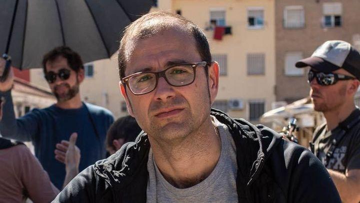 """Paco Cabezas, director de """"Adiós"""", nos cuenta cómo ha sido el rodaje"""
