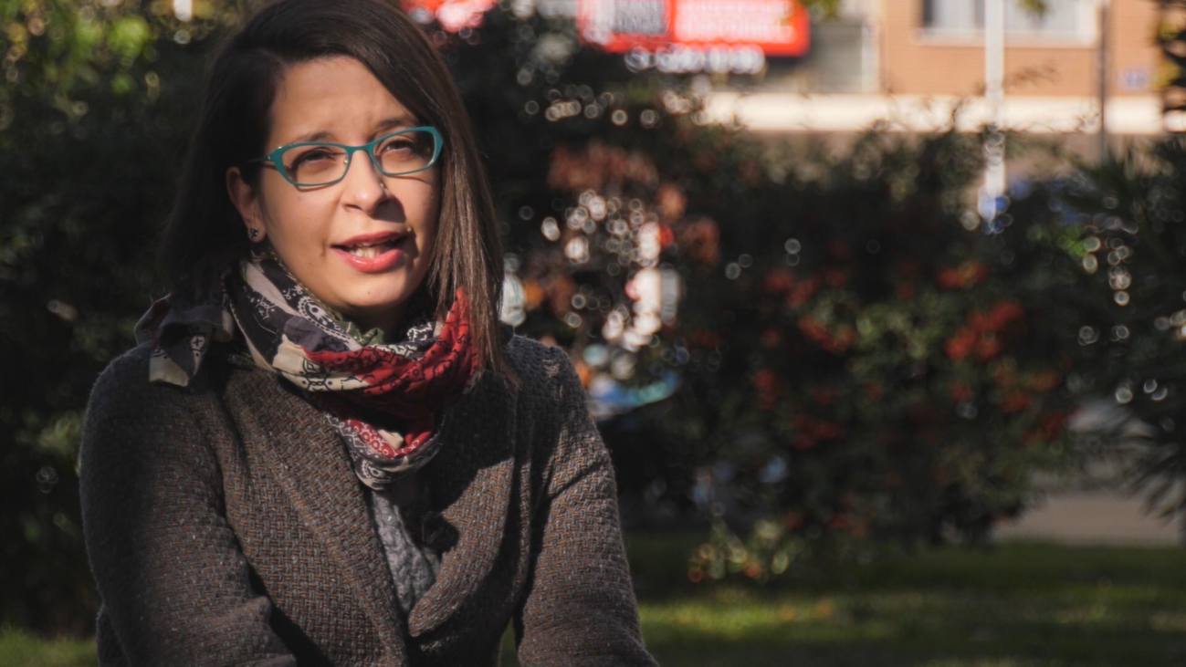 Cristina Langa superó un cáncer de ovarios gracias al deporte