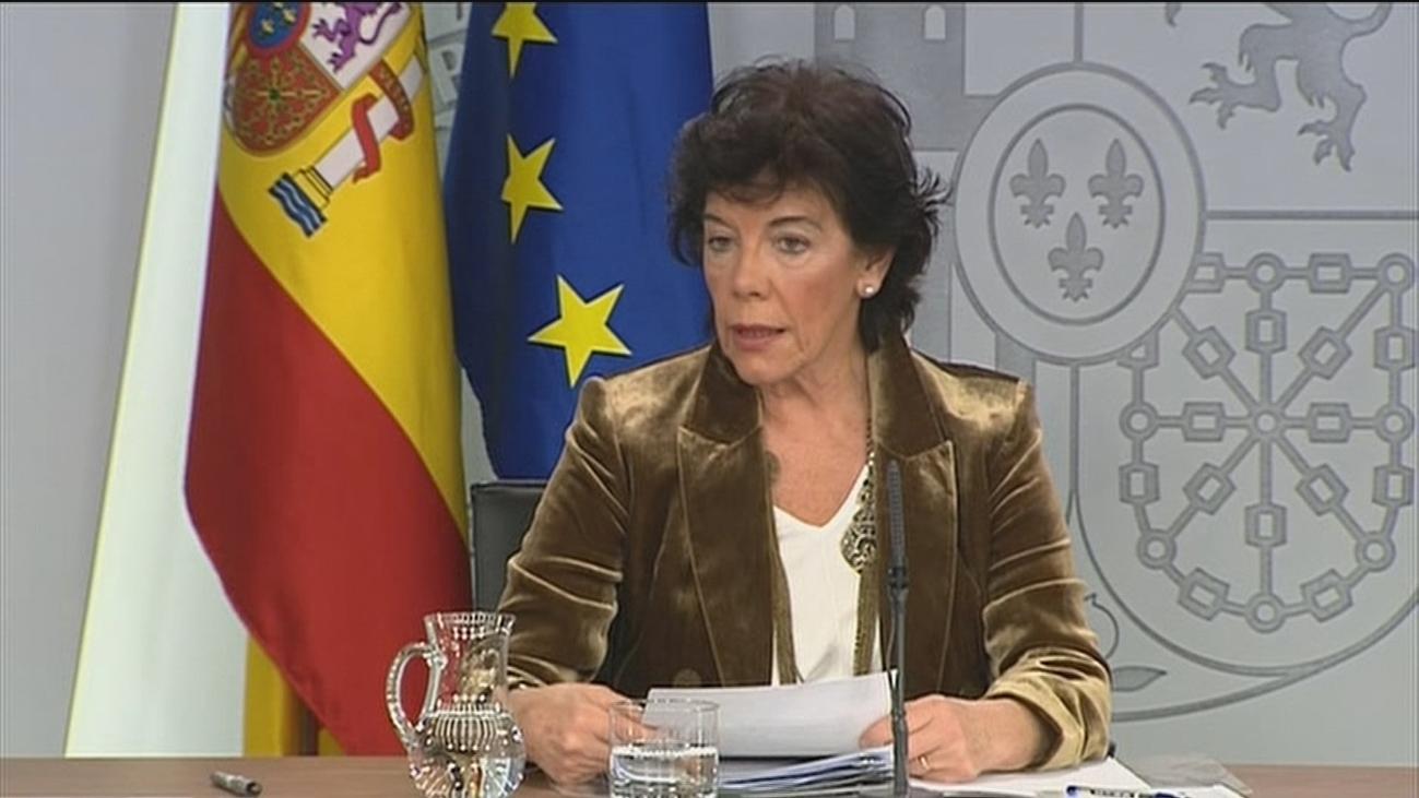"""Moncloa dice a ERC que es la """"ocasión para demostrar la apuesta por la convivencia"""""""