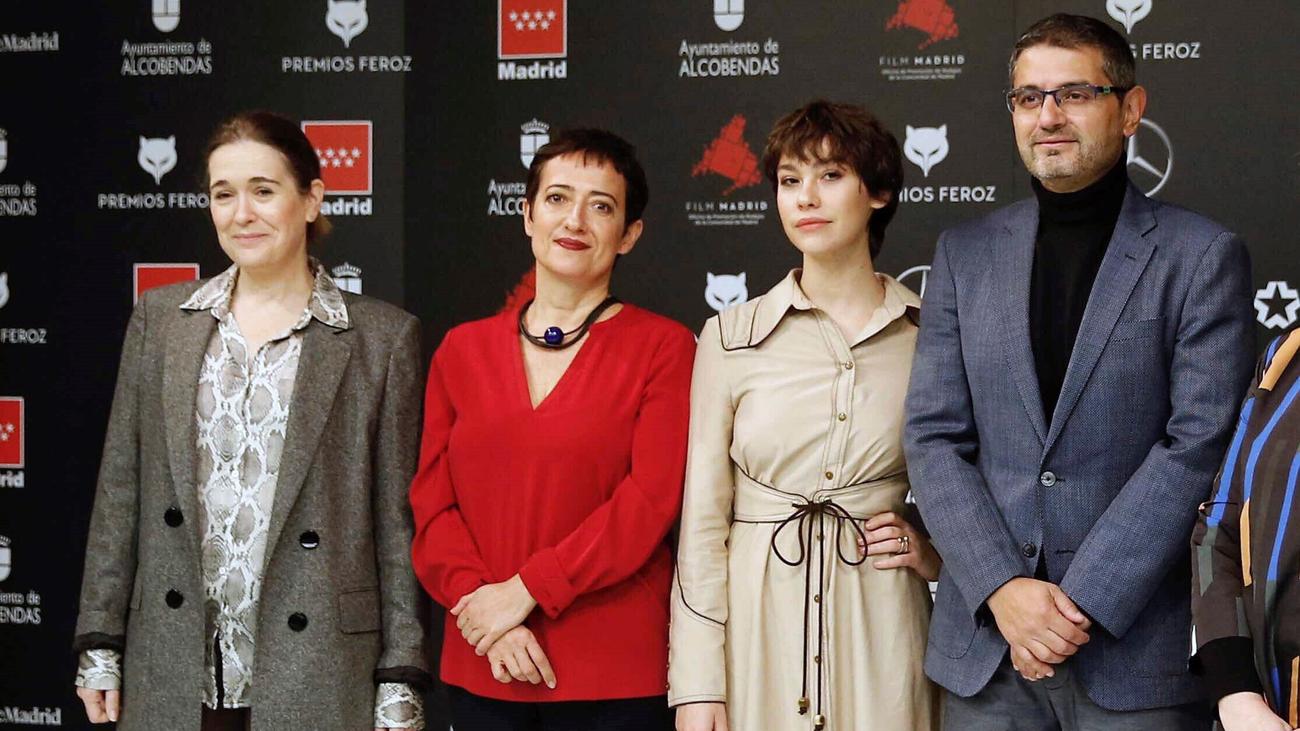 Ya se conocen las nominaciones de los Premios Feroz, que podrás ver en La Otra