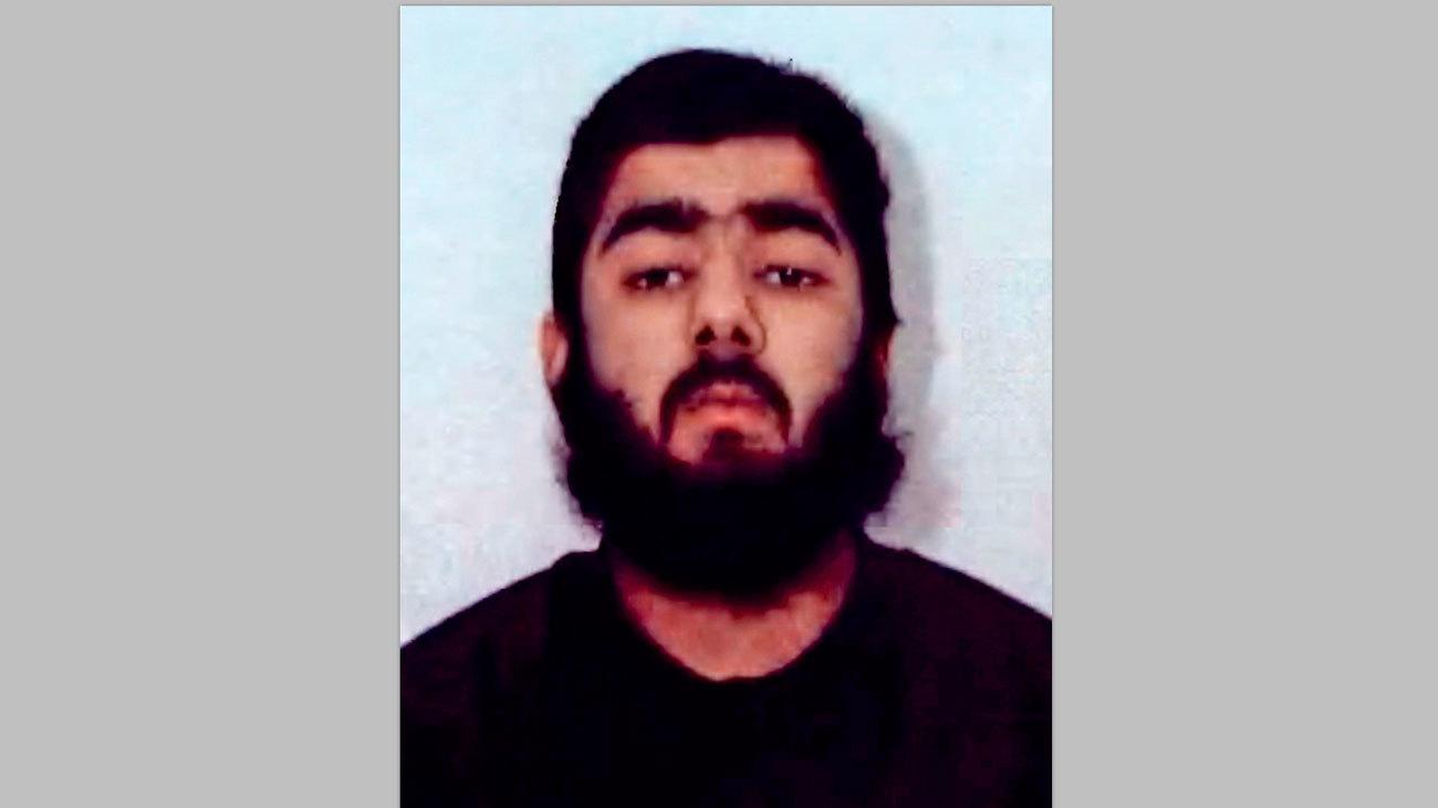 El Estado Islámico (EI) reivindica el atentado de Londres