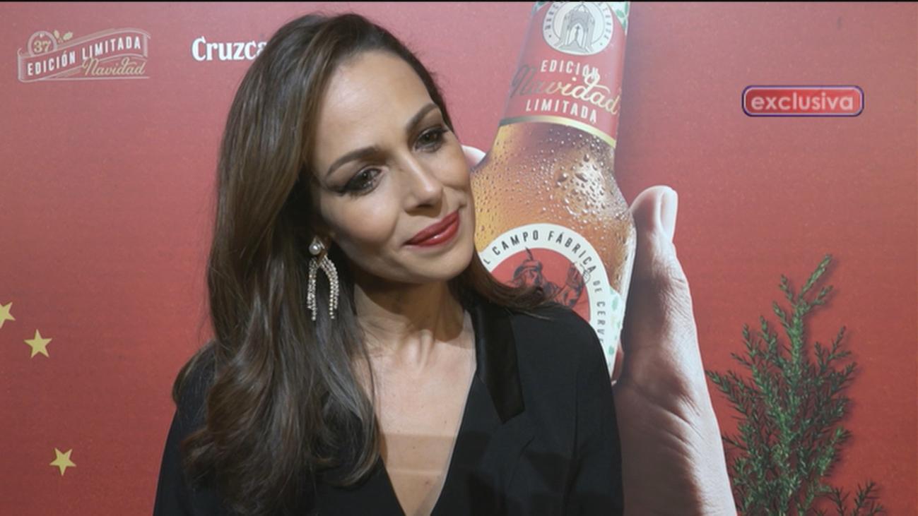 La sorprendente respuesta de Eva González sobre la boda de Kiko Rivera