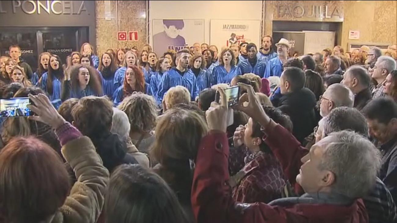 Madrid, lugar de encuentro de las grandes voces del góspel