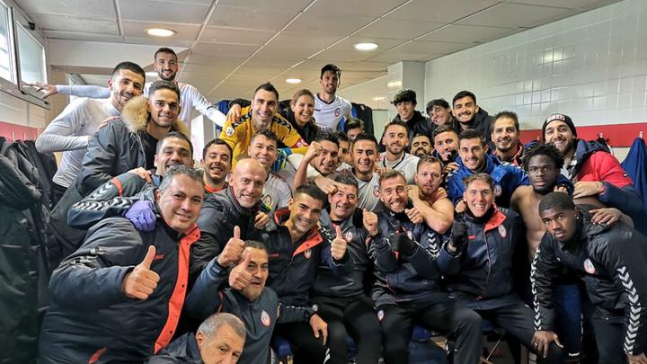 Atlético B y Rayo Majadahonda siguen fuertes