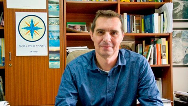 """Jorge Olcina: """"La cumbre del clima no será decisiva, pero servirá para cambiar el comportamiento social"""""""