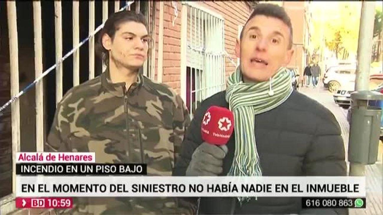 Buenos Días Madrid 03.12.2019 (10.30 - 11.30)