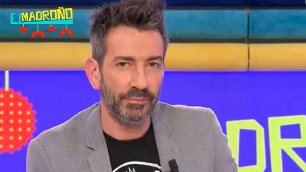 El Madroño 03.12.2019