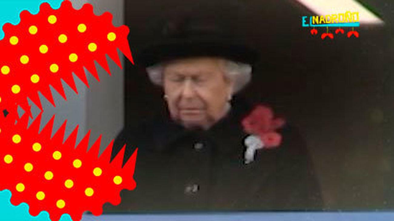 Las fake news 'asesinan' a la Reina Isabel II