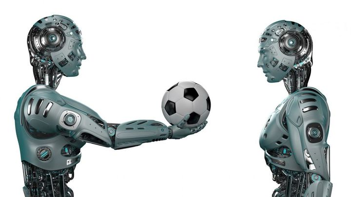 Cómo ayuda la inteligencia artificial al mundo del deporte
