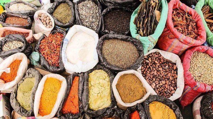 Alimentos para combatir el cambio climático