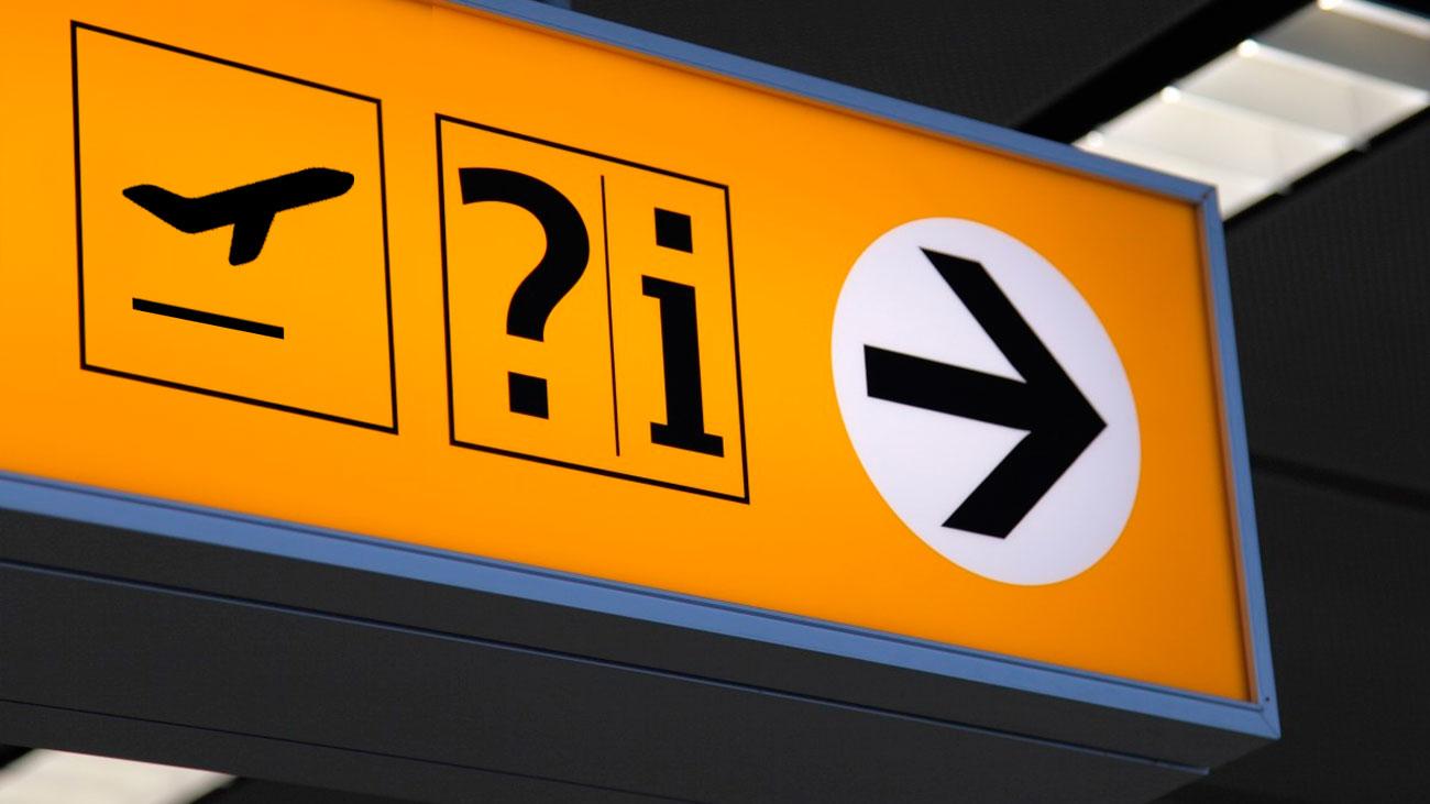 Se buscan auxiliares de servicio para trabajar en el aeropuerto de Barajas