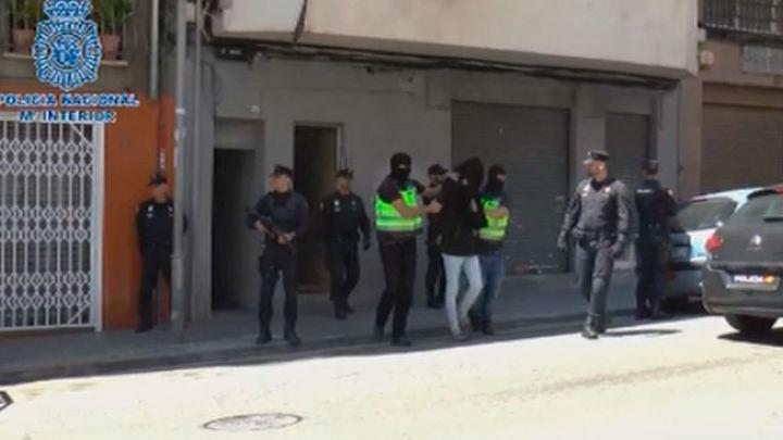 Marruecos y España desmantelan conjuntamente una célula yihadista leal al Estado Islámico