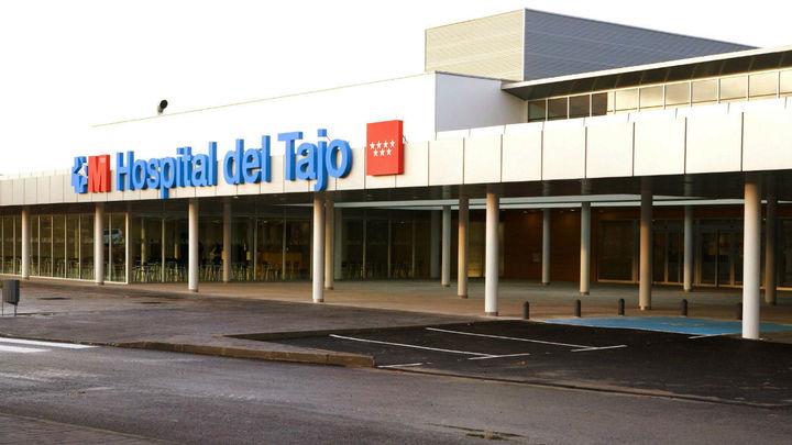 El Hospital del Tajo de Aranjuez acoge su Maratón de Donación de sangre