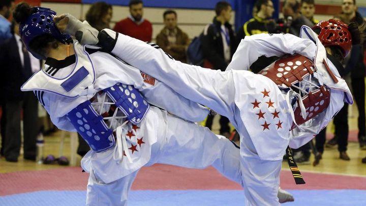El Centro Internacional de taekwondo en Arganda, pionero en 'mental coach'