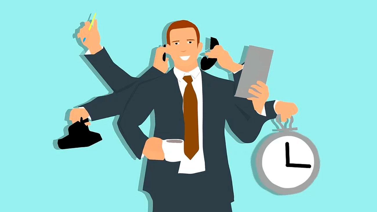 Salario emocional: ¿Cobrar menos a cambio de tener más tiempo libre?