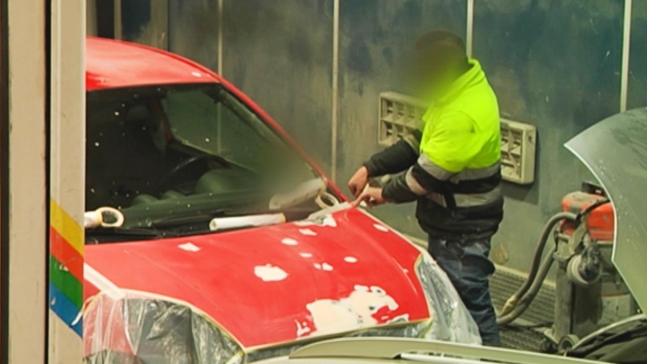 El 20% de los talleres que operan en España son ilegales