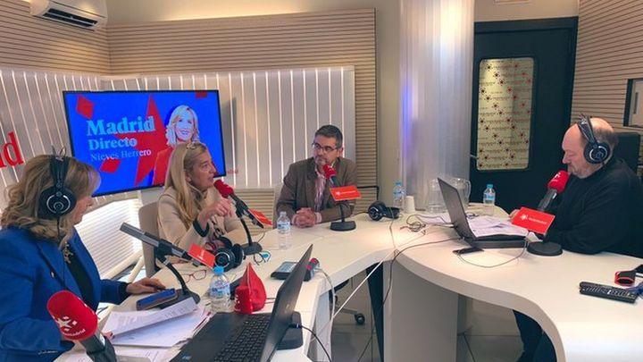 Análisis de la actualidad local con los alcaldes de Alcobendas y Villalba