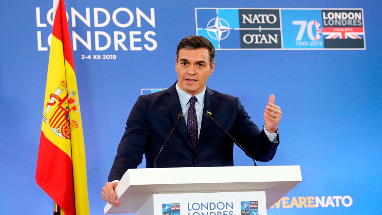 """Cualquier acuerdo con los independentistas será """"bajo el paraguas de la Constitución"""""""